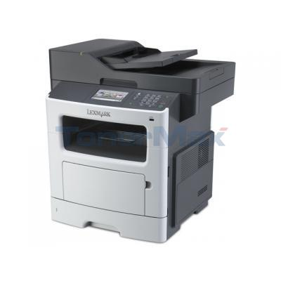 Lexmark MX511de MFP